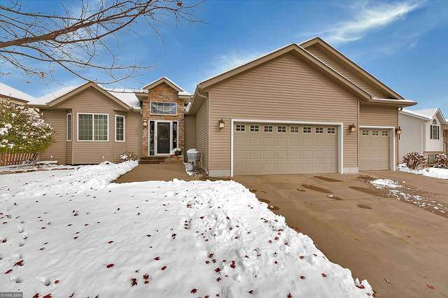 2017 3rd Street N, Sartell, MN 56377 (#5675608) :: Tony Farah | Coldwell Banker Realty