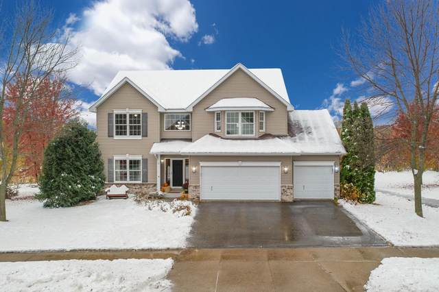 5064 Pondsedge Lane, Prior Lake, MN 55372 (#5675755) :: The Preferred Home Team