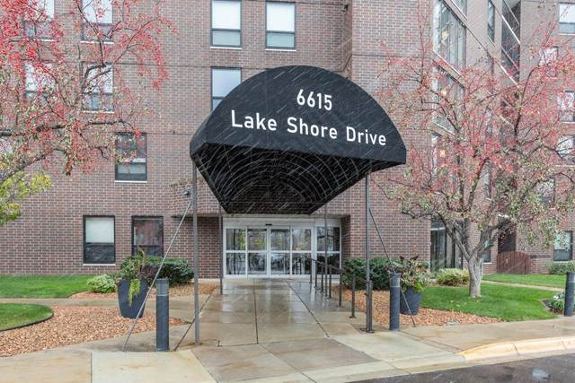 6615 Lake Shore Drive S #404, Richfield, MN 55423 (#5675929) :: Bre Berry & Company