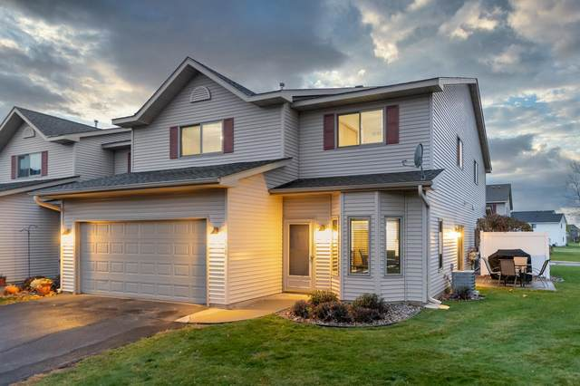 612 2nd Street NW, New Prague, MN 56071 (#5675948) :: Tony Farah | Coldwell Banker Realty