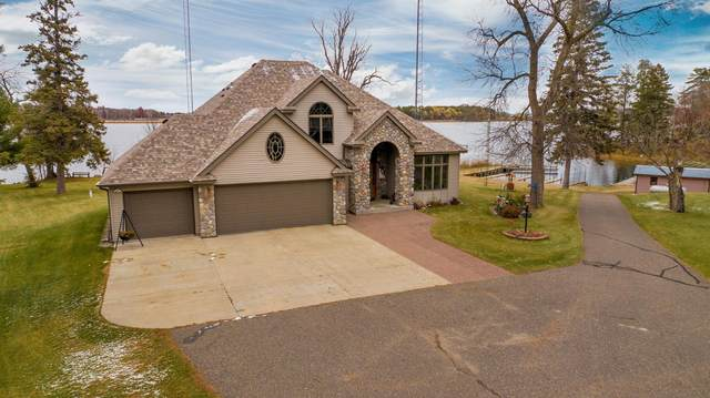 8964 Kabekona Springs Drive NW, Walker, MN 56484 (#5675963) :: Tony Farah | Coldwell Banker Realty