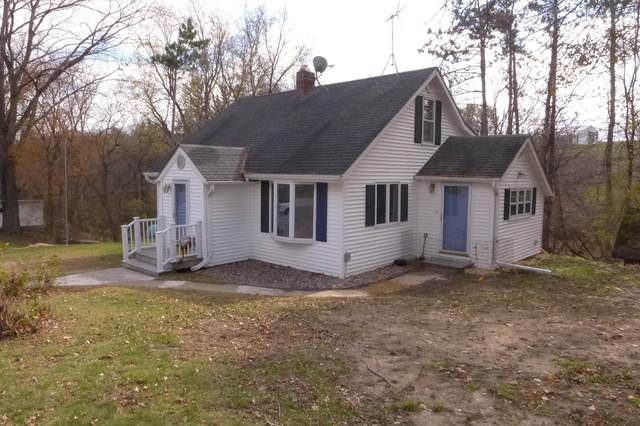 W7889 County Road Kk, Ellsworth, WI 54011 (MLS #5675998) :: The Hergenrother Realty Group