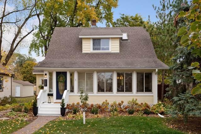 3351 Brownlow Avenue, Saint Louis Park, MN 55426 (#5676254) :: Happy Clients Realty Advisors