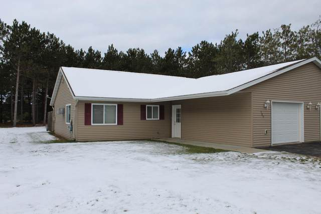 909 Fair Avenue, Park Rapids, MN 56470 (#5676269) :: Tony Farah | Coldwell Banker Realty