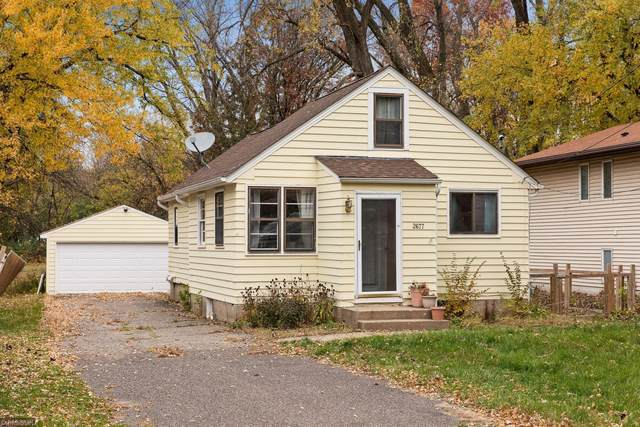 2677 Midvale Place E, Maplewood, MN 55119 (#5676319) :: Bre Berry & Company