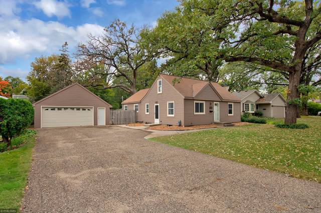 7324 Dupont Avenue S, Richfield, MN 55423 (#5676386) :: Tony Farah   Coldwell Banker Realty