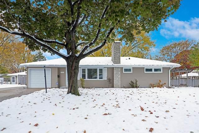 8108 Clinton Avenue S, Bloomington, MN 55420 (#5676485) :: Happy Clients Realty Advisors