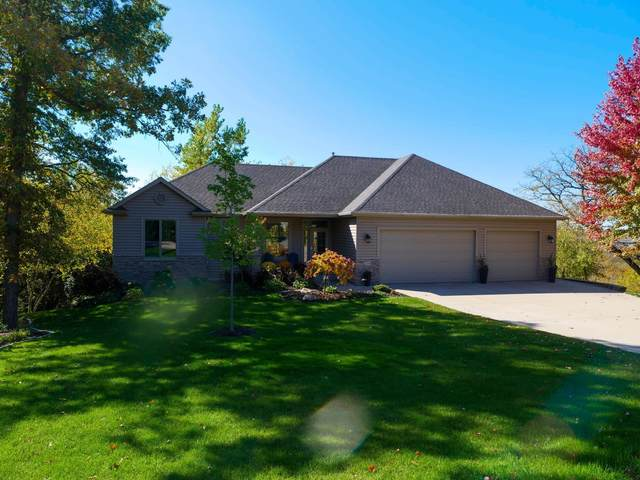2334 67th Street NW, Rochester, MN 55901 (#5676568) :: Holz Group