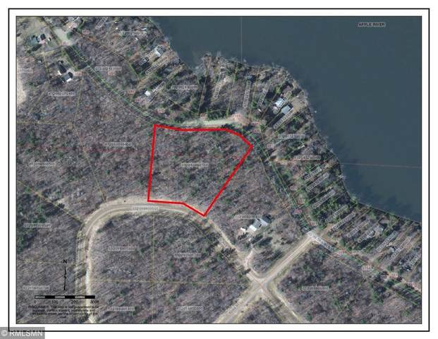 XXX Lot 3 96th Avenue, Amery, WI 54001 (#5676604) :: The Smith Team