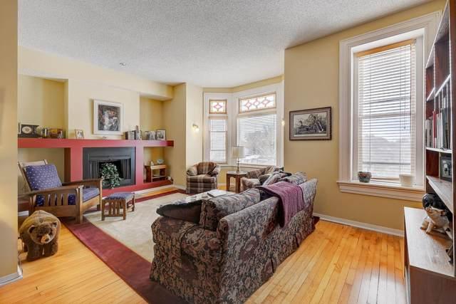 165 Western Avenue N #406, Saint Paul, MN 55102 (#5676643) :: Bos Realty Group