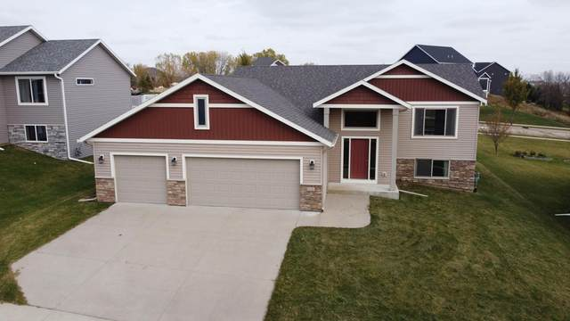 6336 Mallard Drive NW, Rochester, MN 55944 (#5676710) :: Tony Farah | Coldwell Banker Realty