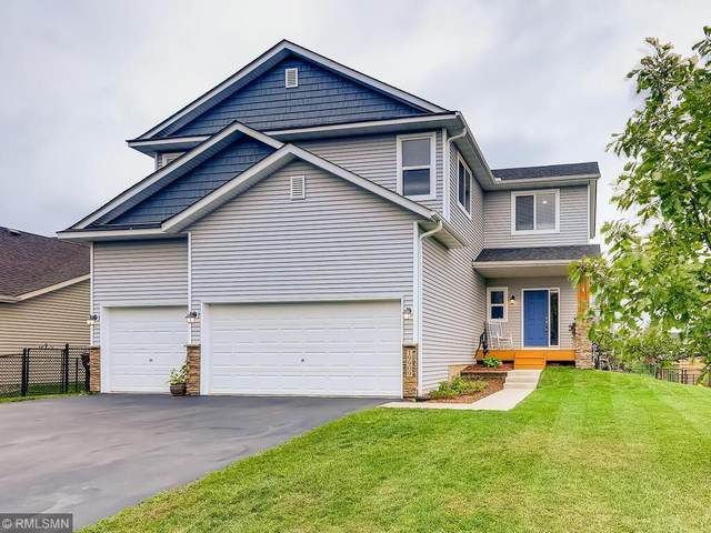 19909 Deerbrooke Path, Farmington, MN 55024 (#5676766) :: Holz Group
