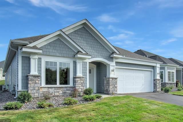 5584 Jarett Court NE, Prior Lake, MN 55372 (#5676790) :: Tony Farah | Coldwell Banker Realty