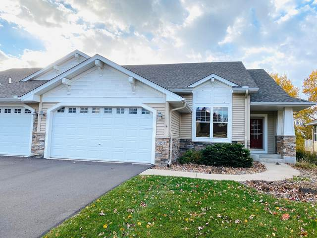 18317 Lansford Path, Lakeville, MN 55044 (#5676820) :: The Preferred Home Team