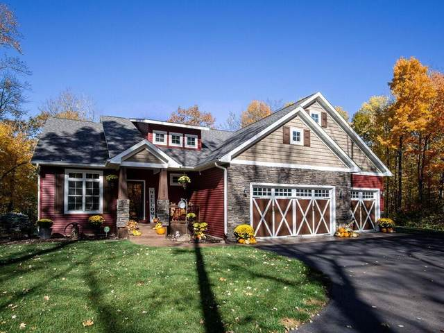 1193 Timber Path, Menomonie, WI 54751 (#5676962) :: Tony Farah | Coldwell Banker Realty