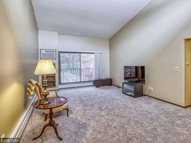 12600 Parkwood Drive #303, Burnsville, MN 55337 (MLS #5676995) :: RE/MAX Signature Properties