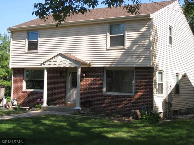 4408-4410 36th Street, Saint Louis Park, MN 55416 (#5677245) :: Servion Realty