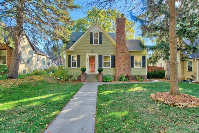 5509 11th Avenue S, Minneapolis, MN 55417 (#5677431) :: Tony Farah | Coldwell Banker Realty