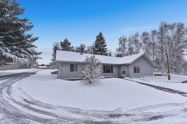12418 43rd Avenue SW, Pillager, MN 56473 (#5677438) :: Holz Group