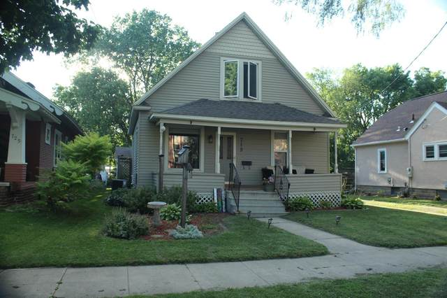 719 4th Avenue SE, Rochester, MN 55904 (#5677460) :: Happy Clients Realty Advisors