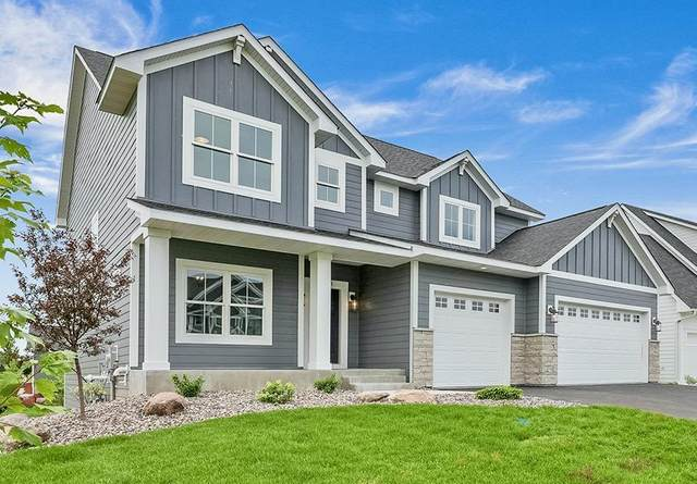 11736 Azure Lane, Inver Grove Heights, MN 55077 (#5677538) :: Bre Berry & Company