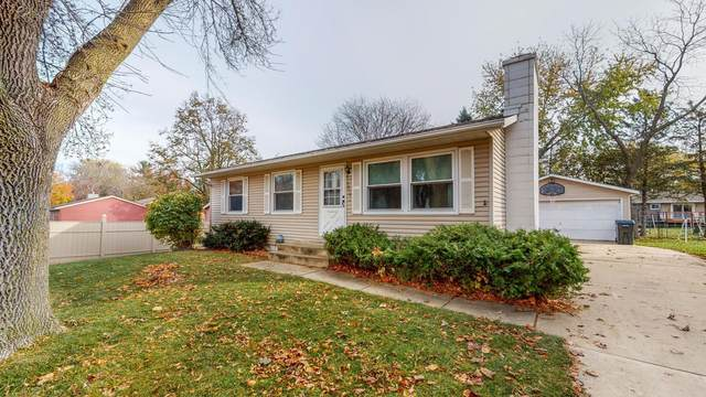 3914 15th Avenue NW, Rochester, MN 55901 (#5677660) :: Happy Clients Realty Advisors