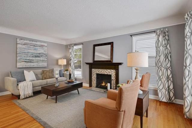 3727 Rhode Island Avenue S, Saint Louis Park, MN 55426 (#5677696) :: Happy Clients Realty Advisors