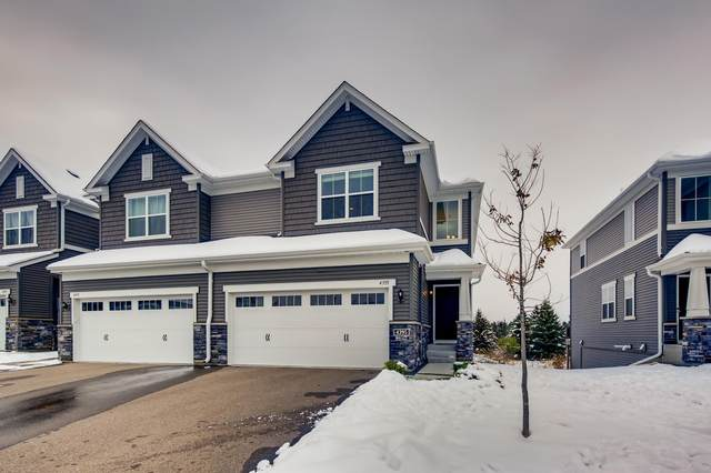4395 Corn Silk Court, Woodbury, MN 55129 (#5677701) :: The Preferred Home Team