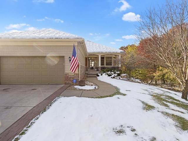 13130 Evermoor Parkway, Apple Valley, MN 55124 (#5677717) :: Twin Cities South