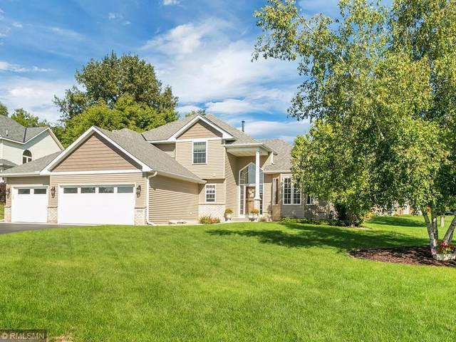 Inver Grove Heights, MN 55077 :: Bos Realty Group