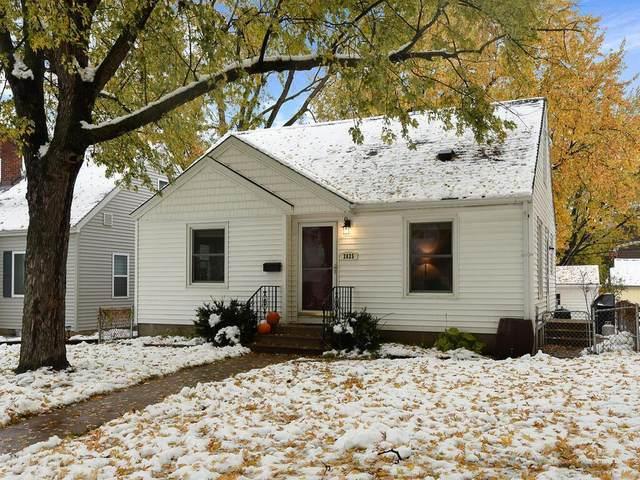 2825 Kentucky Avenue S, Saint Louis Park, MN 55426 (#5677809) :: Tony Farah | Coldwell Banker Realty