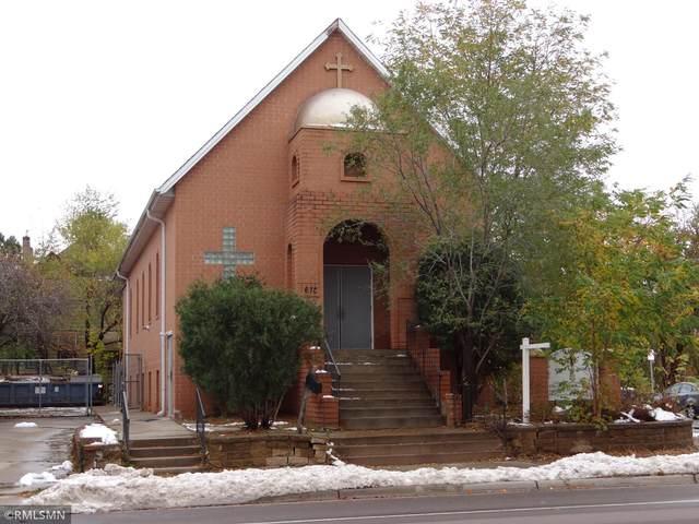 670-678 Robert Street S, Saint Paul, MN 55107 (#5677862) :: The Preferred Home Team