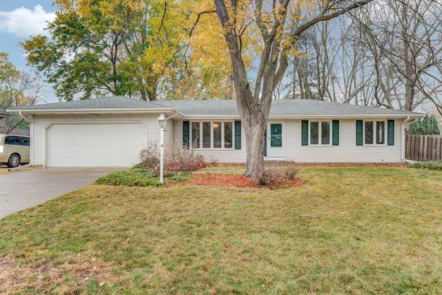 7148 Glenross Road, Woodbury, MN 55125 (#5677885) :: The Preferred Home Team