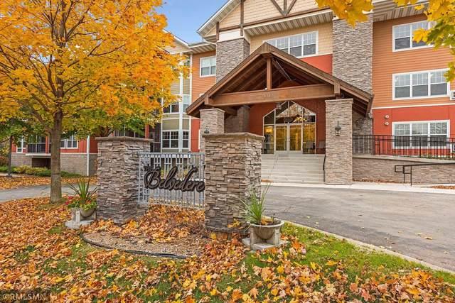 9165 Comstock Lane N #307, Maple Grove, MN 55311 (#5678131) :: Tony Farah | Coldwell Banker Realty