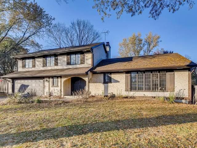 12516 Briarwood Terrace, Minnetonka, MN 55343 (#5678133) :: Bre Berry & Company