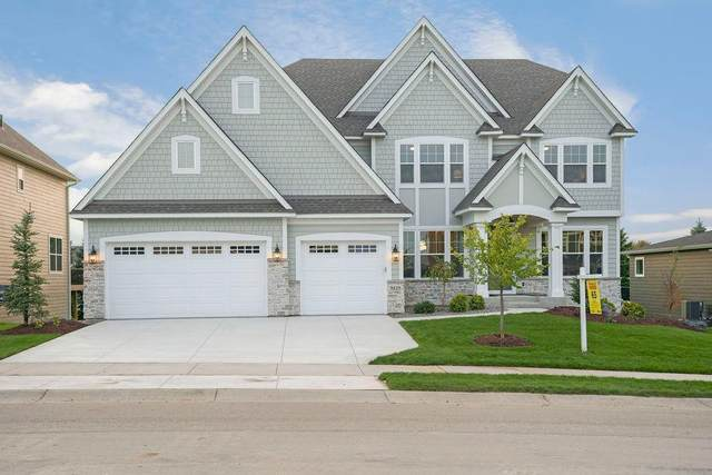 6401 Archer Lane N, Maple Grove, MN 55111 (#5678135) :: Tony Farah | Coldwell Banker Realty