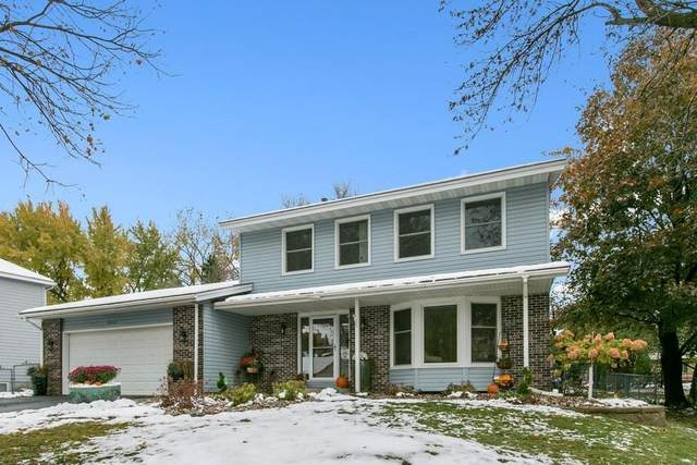 10013 Chowen Avenue S, Bloomington, MN 55431 (#5678148) :: Happy Clients Realty Advisors