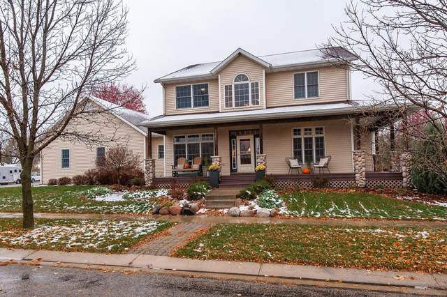 3903 Chip Shot Lane SE, Rochester, MN 55904 (#5678165) :: Happy Clients Realty Advisors