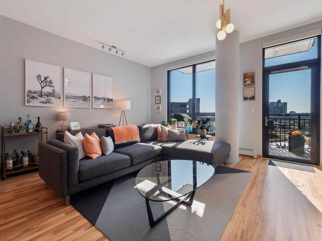 1240 S 2nd Street S #525, Minneapolis, MN 55415 (#5678229) :: Bos Realty Group