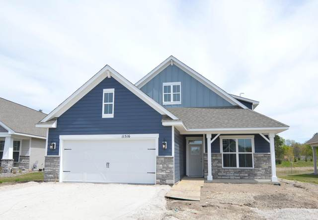 11516 Hayden Circle N, Dayton, MN 55327 (#5678370) :: The Jacob Olson Team