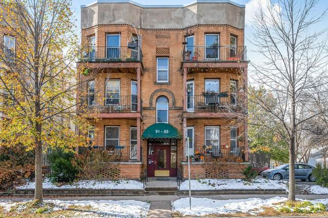 93 Kent Street #3, Saint Paul, MN 55102 (MLS #5678604) :: RE/MAX Signature Properties