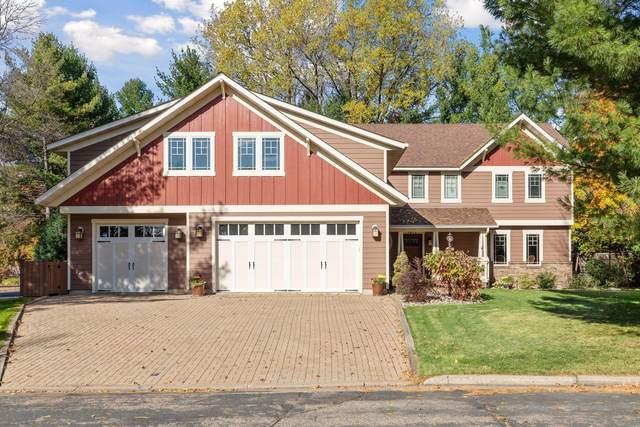 1613 Laurel Avenue, Hudson, WI 54016 (#5678752) :: Tony Farah | Coldwell Banker Realty