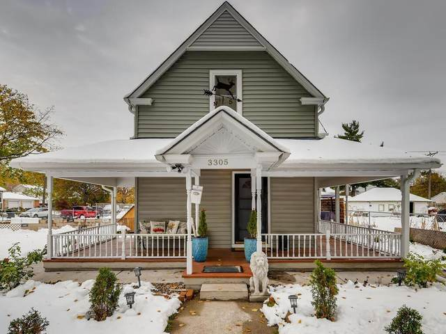 3305 Cedar Avenue S, Minneapolis, MN 55407 (MLS #5678814) :: RE/MAX Signature Properties