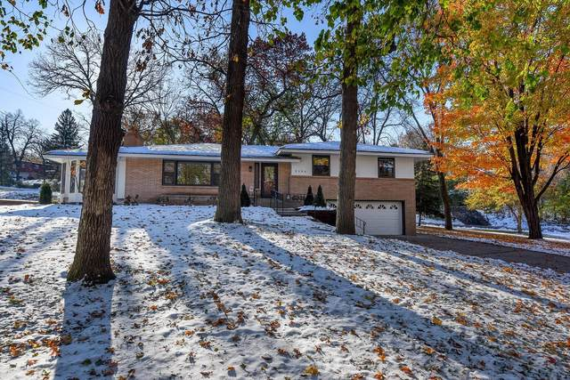 2504 Oakwood Drive, Burnsville, MN 55306 (#5678845) :: Twin Cities South