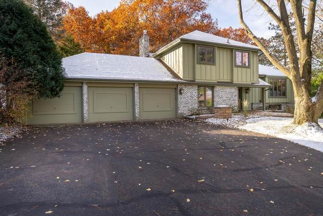 9017 Hyland Creek Road, Bloomington, MN 55437 (#5679255) :: Happy Clients Realty Advisors