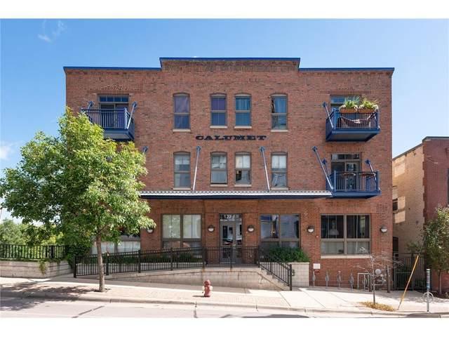 127 5th Street NE G06, Minneapolis, MN 55413 (#5679279) :: Bos Realty Group