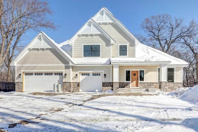 638 Ivy Falls Avenue, Mendota Heights, MN 55118 (#5679423) :: Twin Cities South