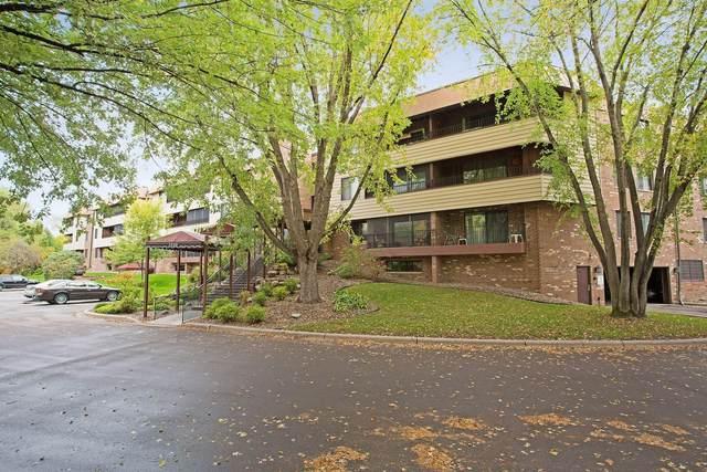 7520 Cahill Road 122A, Edina, MN 55439 (MLS #5679505) :: RE/MAX Signature Properties
