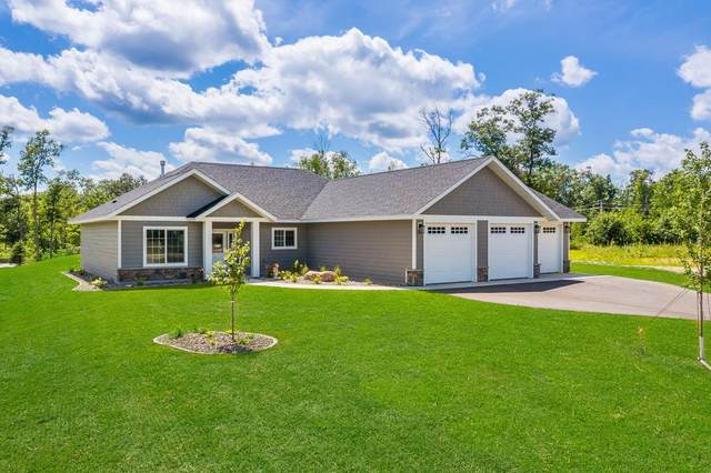 11401 Legacy Drive, East Gull Lake, MN 56401 (#5679538) :: The Pietig Properties Group
