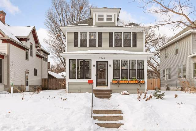 3544 Fremont Avenue S, Minneapolis, MN 55408 (#5679551) :: Tony Farah | Coldwell Banker Realty